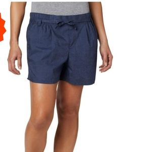 COLUMBIA ACTIVE FIT SHORTS NEW